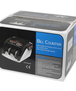 Bill counter