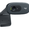 Logitech Webcam C270 - 5MP Camera