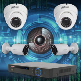 Cctv and Accesories